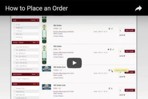 One of the many video tutorials located on Beverage Media. Log in to watch. Don't know your password? Contact us.
