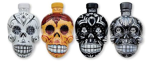 KAH Tequila Joins Stoli Group USA Portfolio