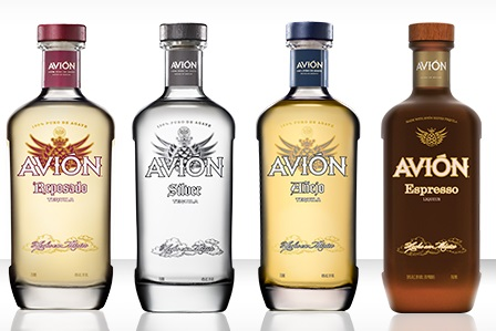 Pernod Ricard Now Holds Majority Stake in Avión Spirits