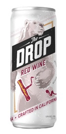 The Drop Releases Canned Red Wine