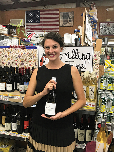 The Wine Store Receives 2017 Retailer Of The Year Award The