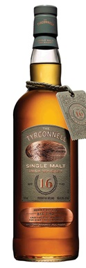 The Tyrconnell Release 16-Year-Old Single Malt