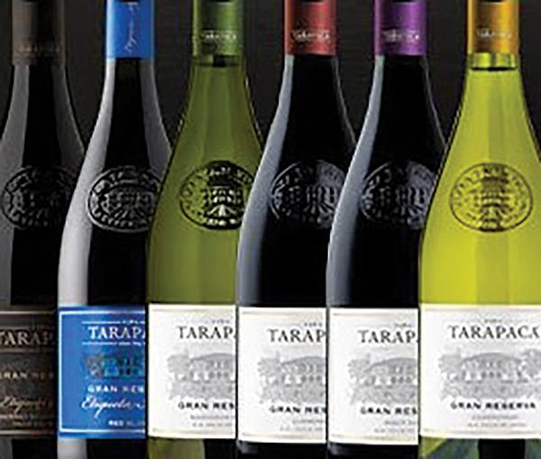 MundoVino Expands Chilean Wine Portfolio