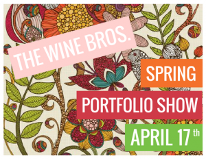 April 17, 2018: Wine Bros. Spring Portfolio Trade Show @ The Wine Bros. | East Providence | Rhode Island | United States