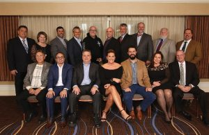 CRA Celebrates the State's Industry with Annual Awards Gala