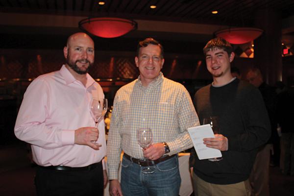 Winebow Hosts Martin Scott Spring Tastings
