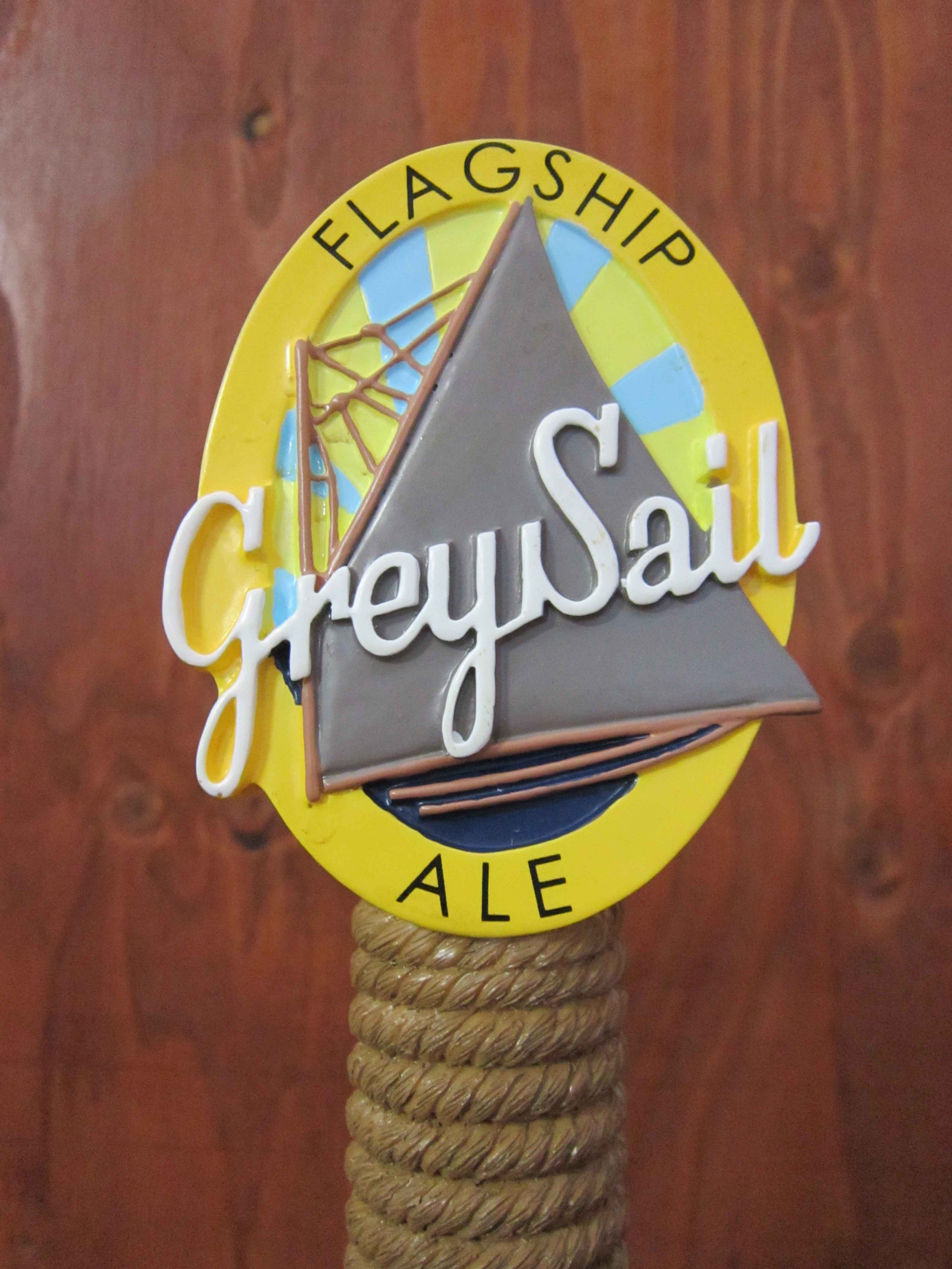 Grey Sail Embarks with its First Lifestyle Beer