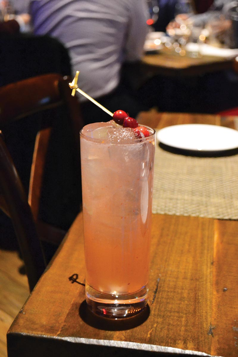 Serving Up: Bar Zepoli's The KGB Will Wait for No One