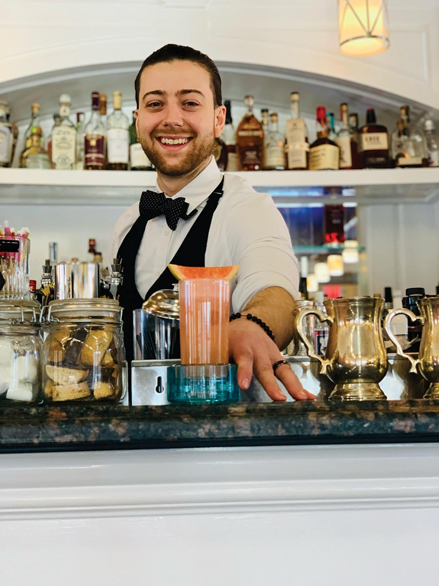 Serving Up: The Italicus Cup at Bella'Gio Ristorante