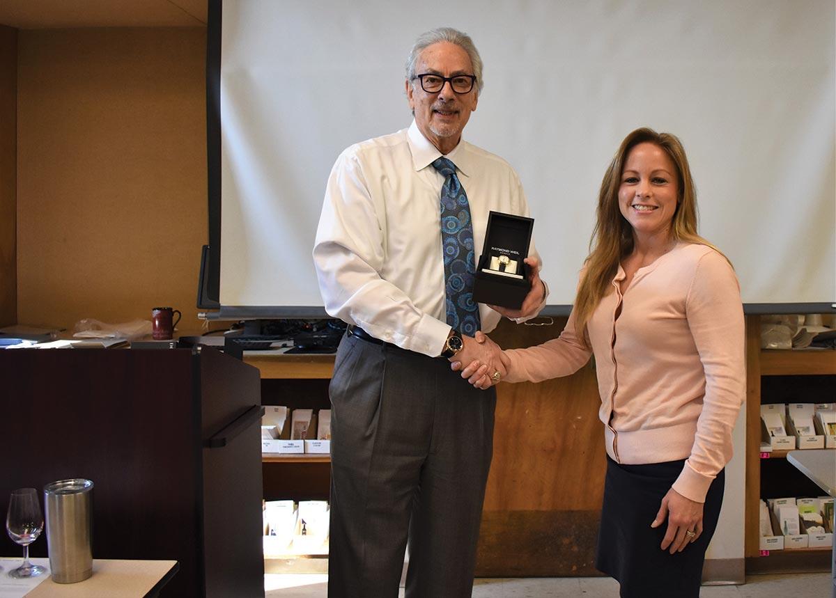 Hartley & Parker Celebrates 10-Year Employee Milestones