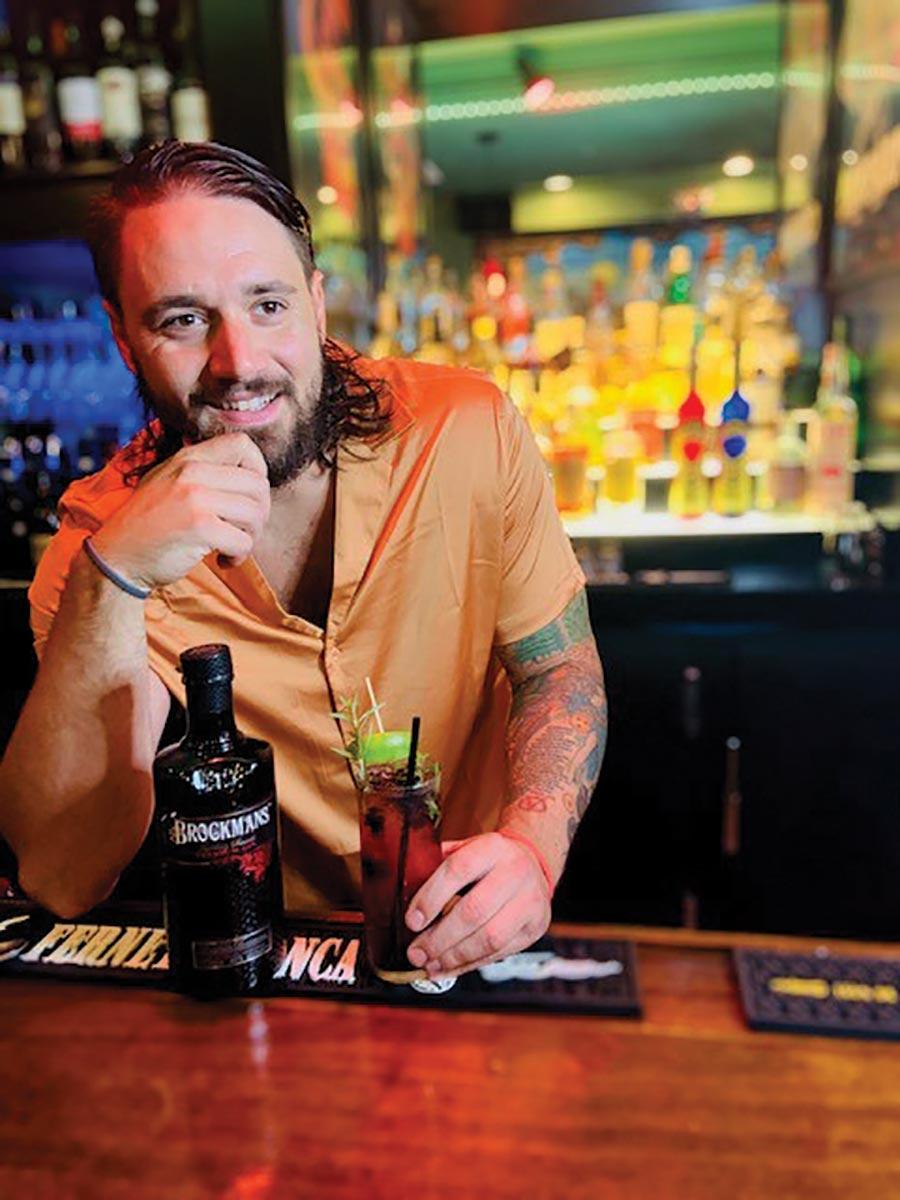 Serving Up: Fornarelli's Ristorante & Bar