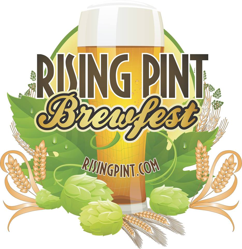 May 9, 2015: Rising Pint Brewfest