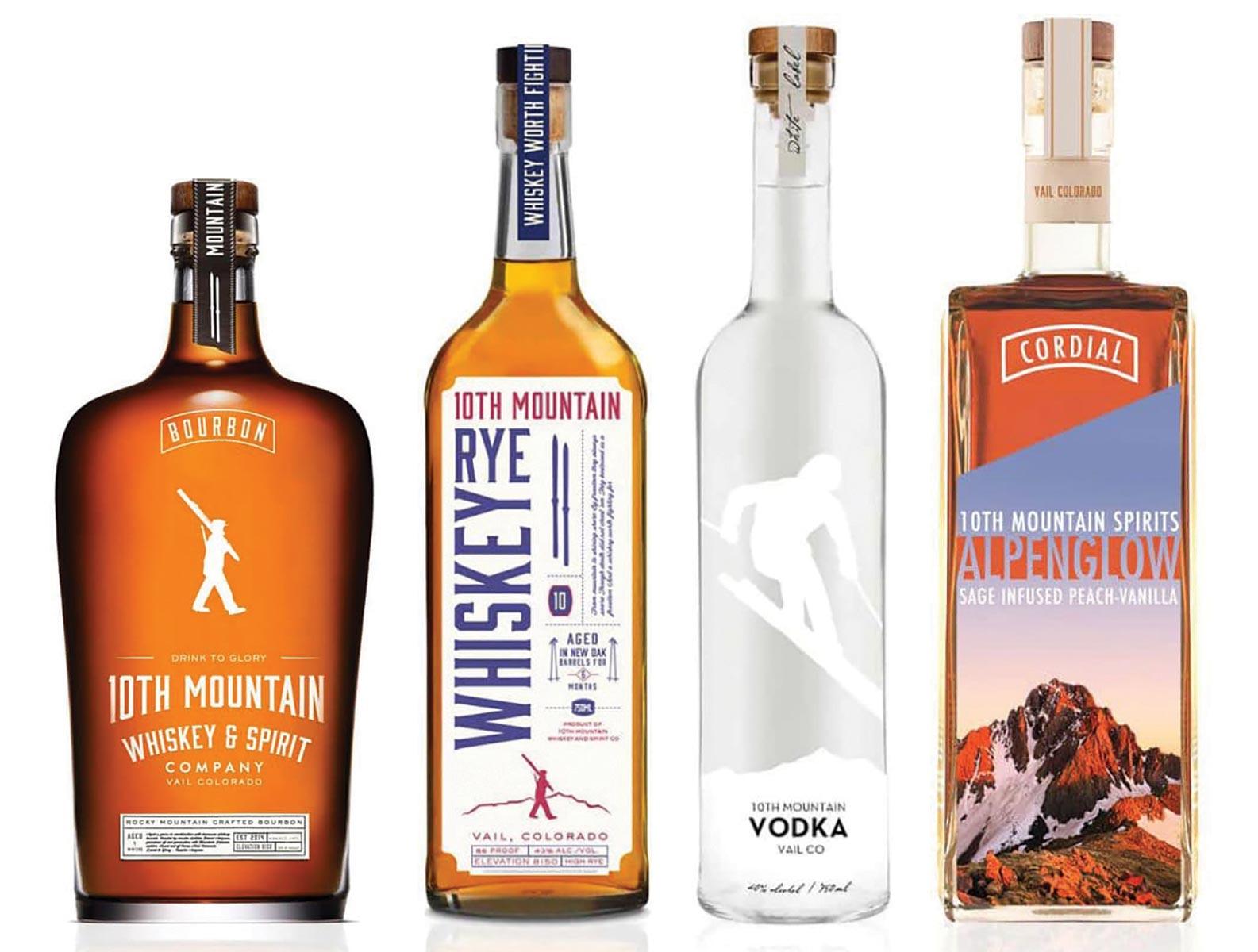 Oceanstate Wine & Spirits Welcomes New Brands