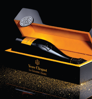 November 11, 2015: Trade Only/Meet Veuve Clicquot's Pierre Casenave