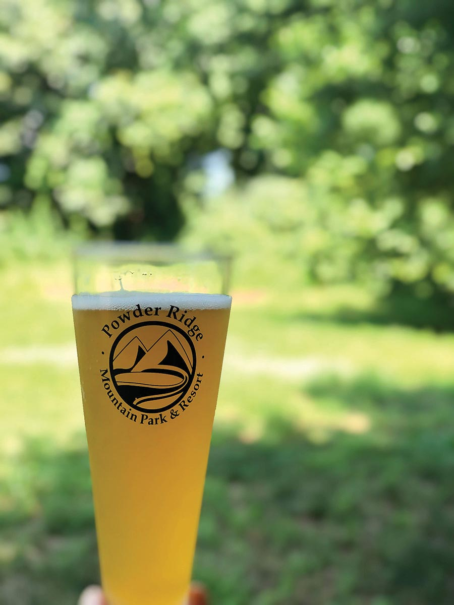 Powder Ridge Mountain Park Hosts Summer Brew Fest