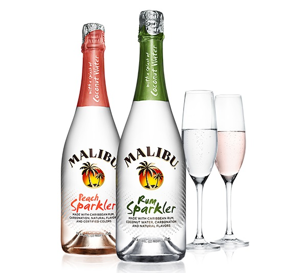 Malibu Introduces Latest Product Innovation, A Sparkler
