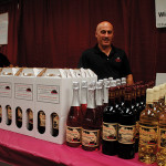 Eric Gorman, Owner, White Silo Vineyards.