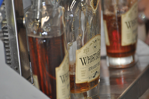 Several Executive Appointments Made to WhistlePig Management