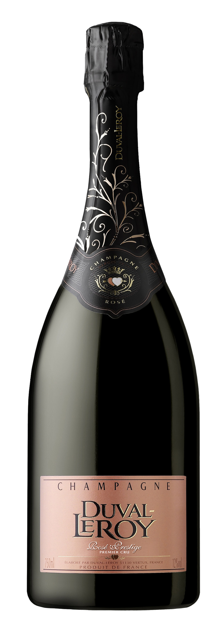 Terlato Adds Duval-Leroy Champagnes to Luxury Wine Portfolio
