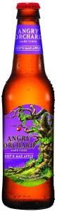 Angry Orchard-Hopn Mad