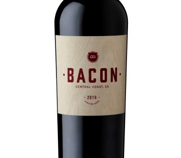 Guarachi Wine Partners Debuts Bacon Red Blend
