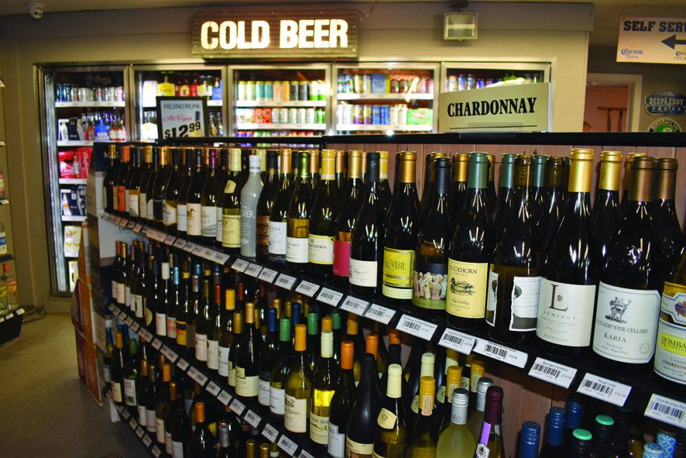 Retail Review: Point Wine & Spirits