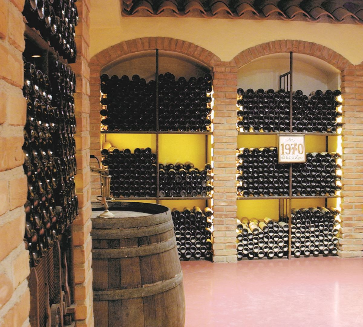 Opici Wines Raises Rioja Stake with El Coto