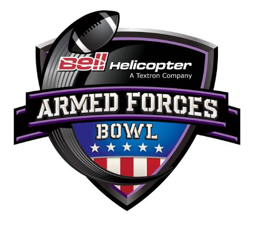 Murphy-Goode Winery Honors Troops At Armed Forces Bowl