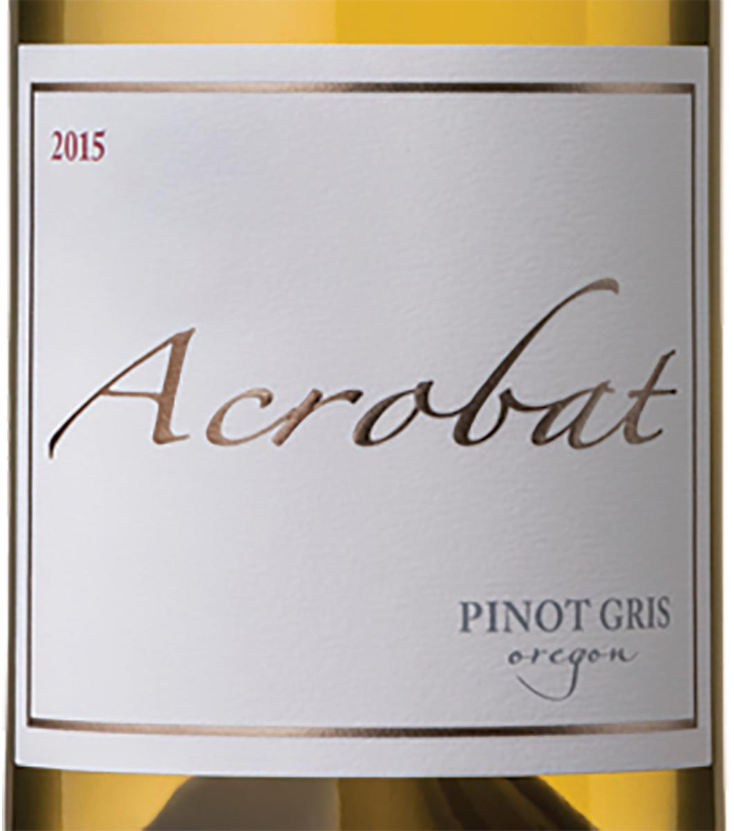 Foley Family Wines Acquires Oregon's Acrobat from King Estate