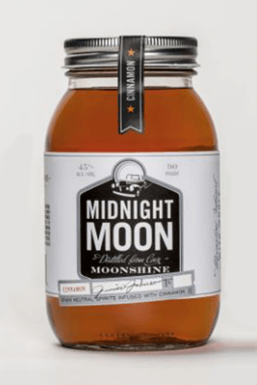 Midnight Moon Release Cinnamon Expression