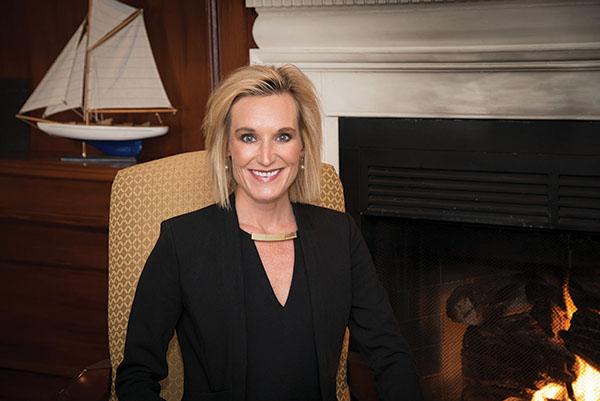 Kristine Cox