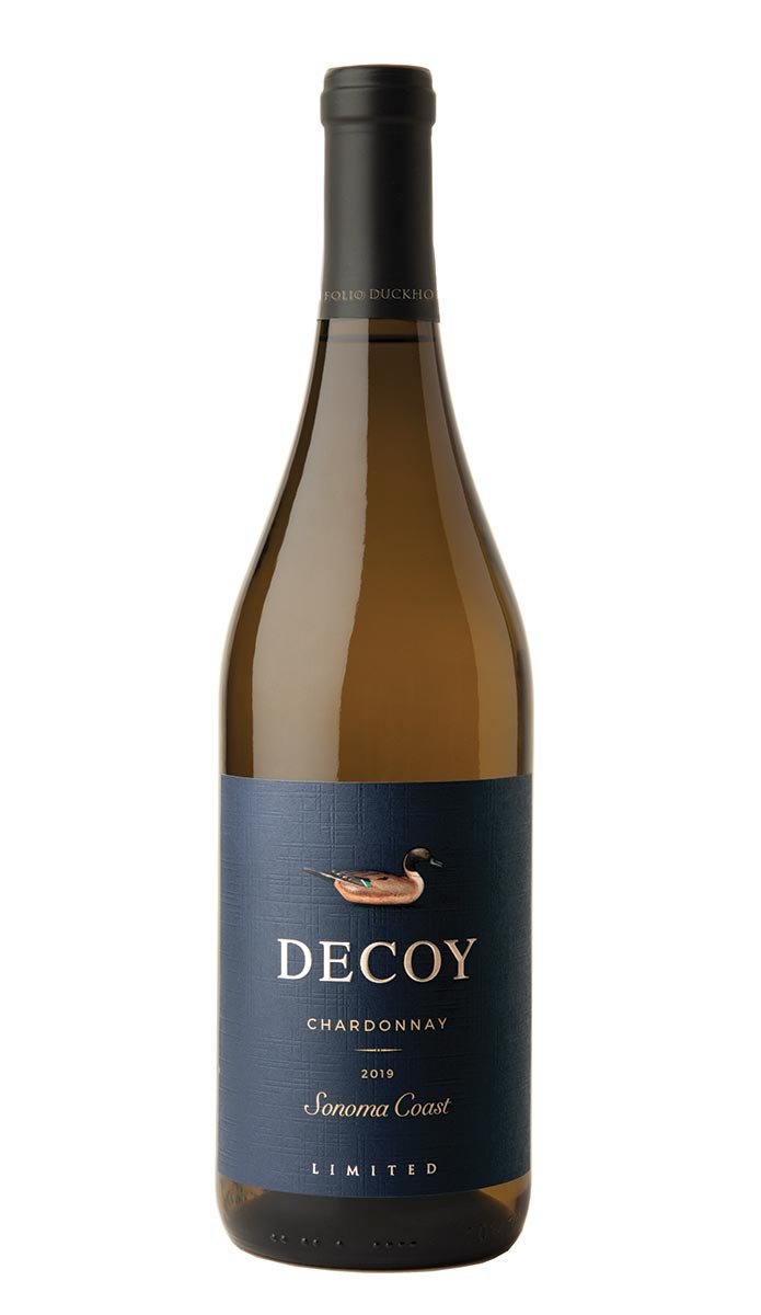 Decoy Limited Wine Range Expands with New Chardonnay