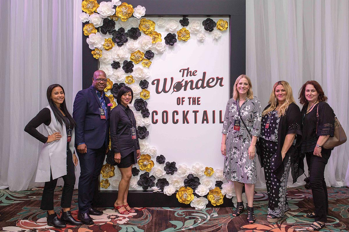 Wonder of the Cocktail Showcase Returns to Foxwoods