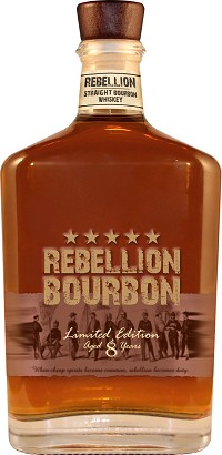 Rebellion Bourbon Releases New Expression
