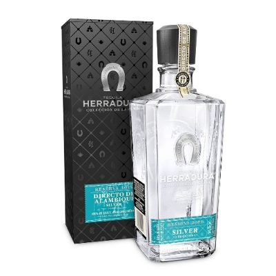Tequila Herradura Releases Directo de Alambique