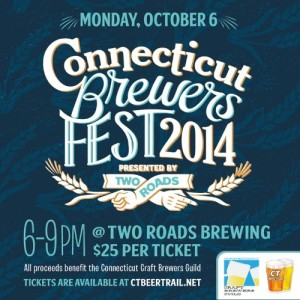 ct brewers fest two roads