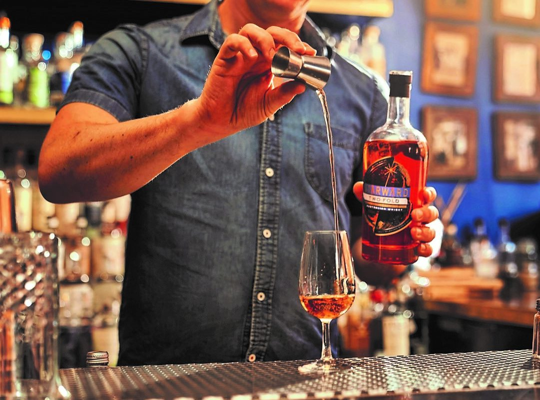 Whiskey Focus: Quality Across the Globe