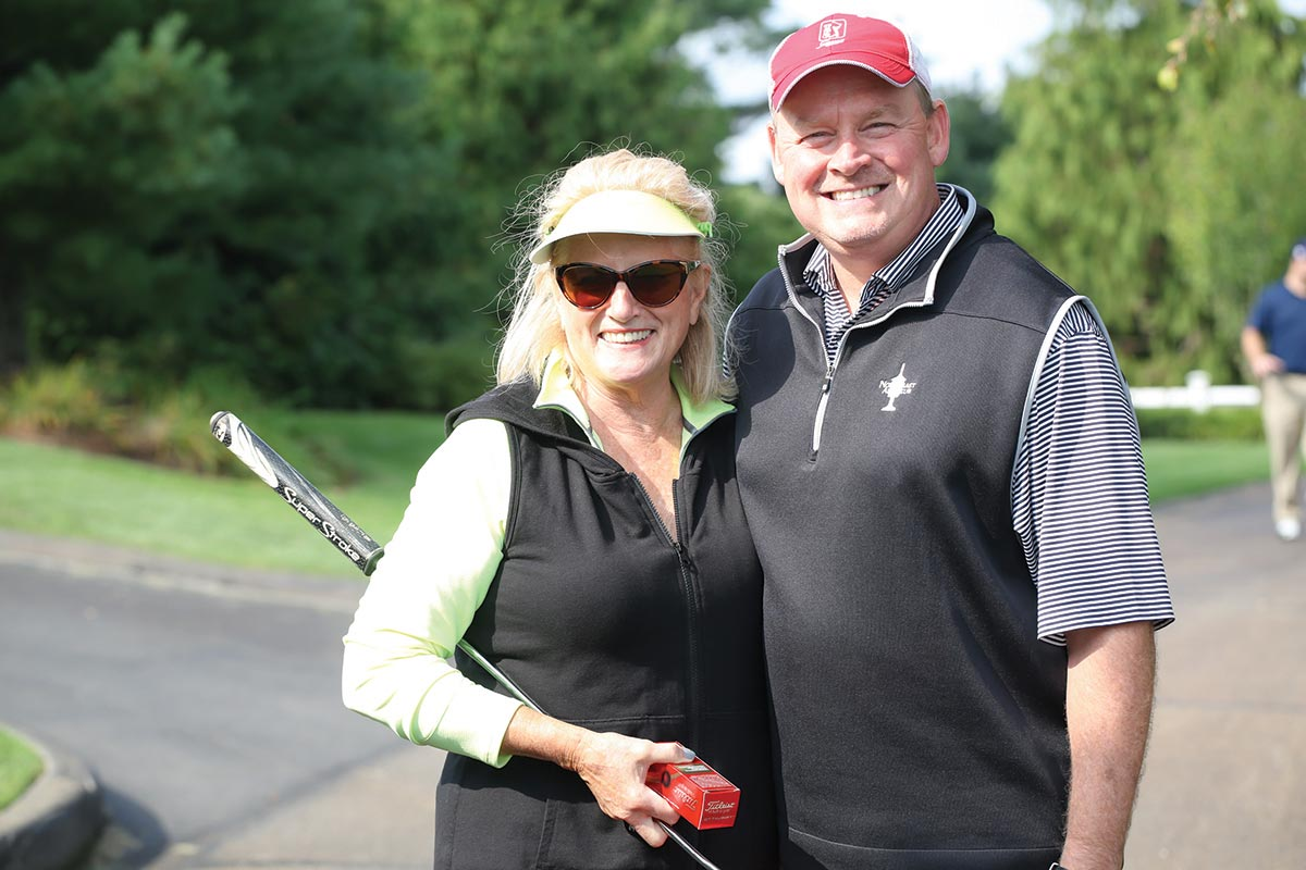 RIHA Annual Golf Outing Raises Funds for Trade Education