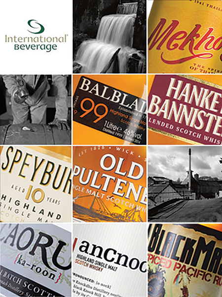 International Beverage USA  names 375 Park Avenue Spirits Importer