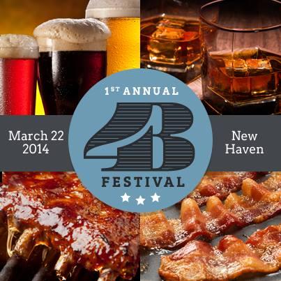 March 22, 2014: First Annual 4B Festival