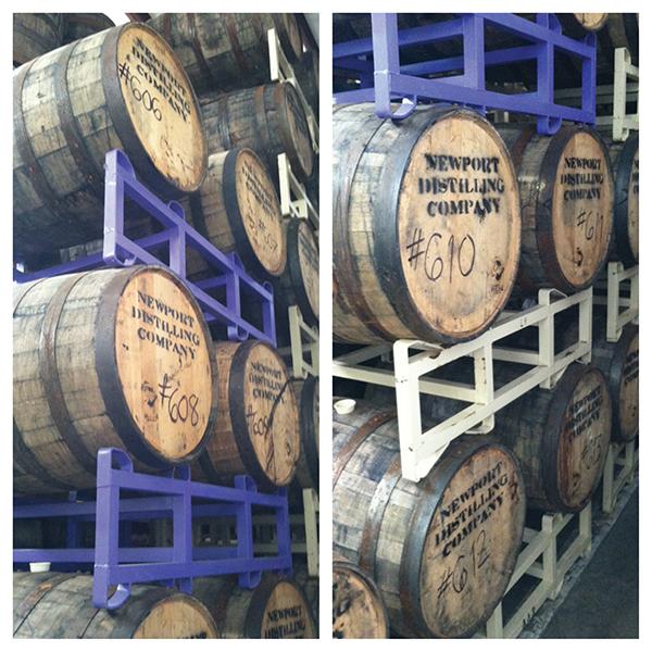 Thomas Tew Single Barrel Rum Reaches Milestone