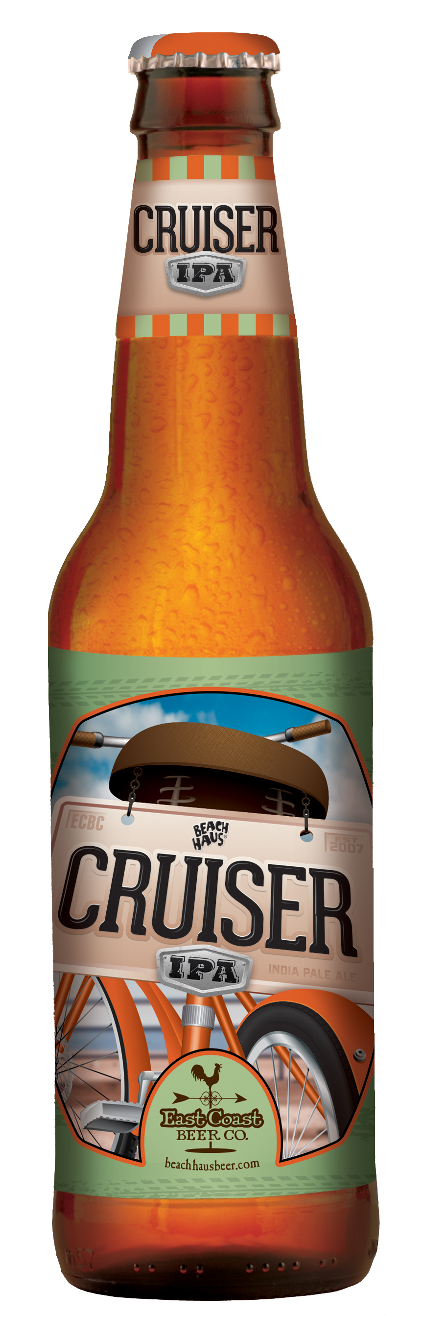 Beach Haus Family of Beers Offers Cruiser IPA for Summer