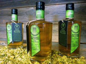 The Sons of Liberty Distillery's 2013 Summer Release