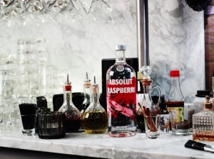 ABSOLUT Flavours redesign