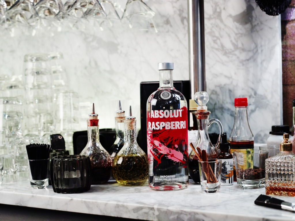 ABSOLUT Announces the Redesign of its Flavor Range