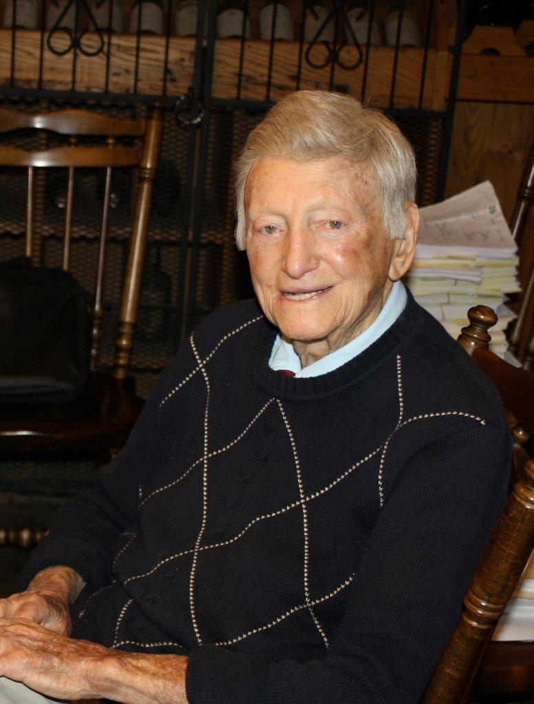 Courageous War Veteran, Steadfast Industry Veteran:  A Profile of Abe Homar