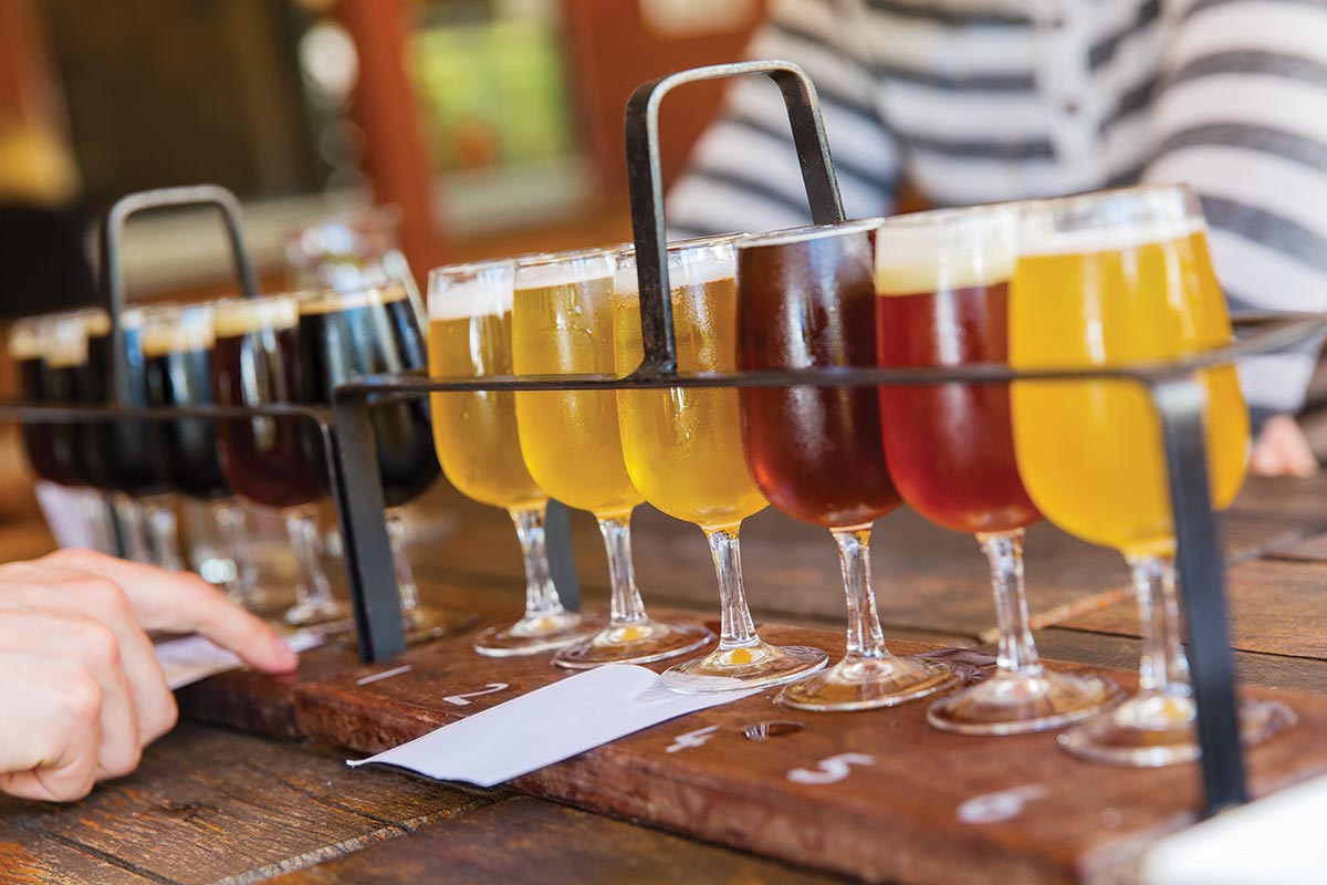 Beer Volume Declines Continue, Despite Craft and Imports Gain