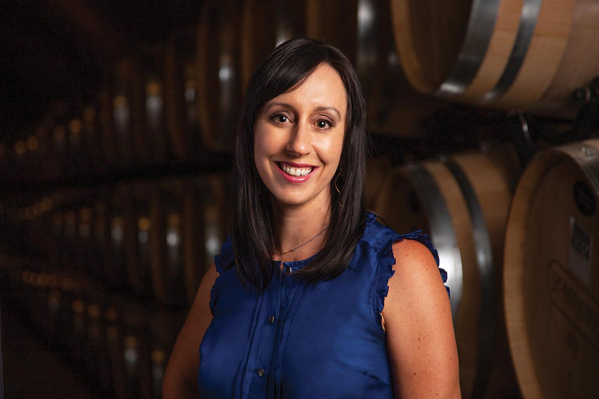 Rombauer Vineyards Names New National Sales Manager