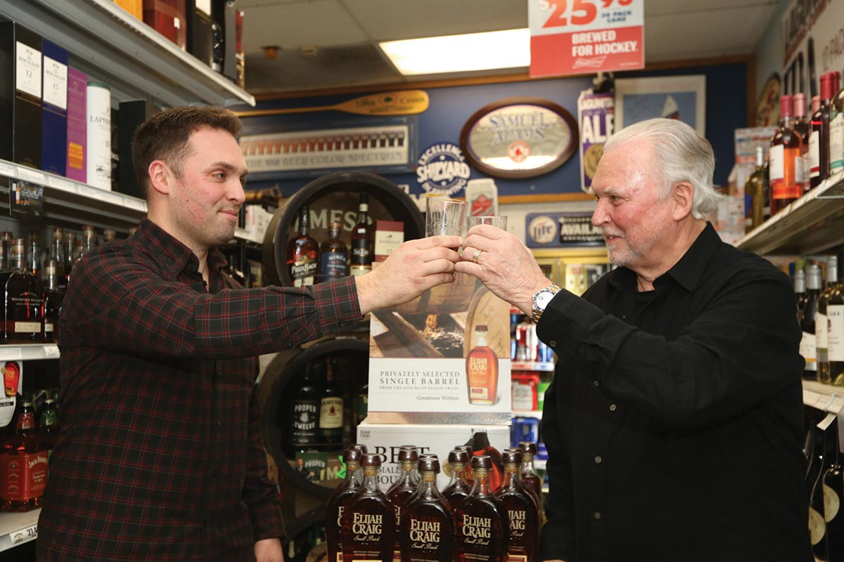Allen's Wine & Spirits Celebrates 30 Years of Business