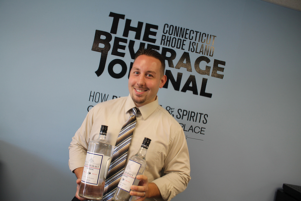 Alpha Distributing Relaunches Dutchcraft Vodka